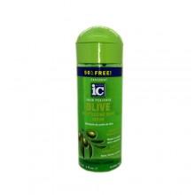 Polisher Olive Moisturizing Shine Serum 6 Fl. Oz. (178 ml)