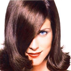 Olive Hair Polisher