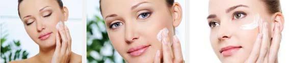 Crema de collagen